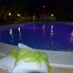 piscina cuscino